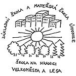 ZŠ & MŠ Úhonice